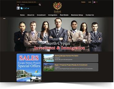 Izahat Invetment Co. Ltd