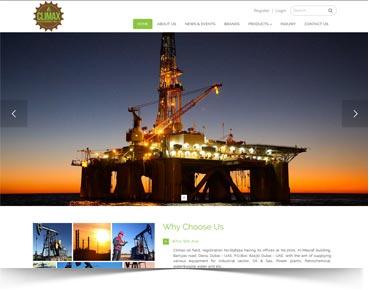 Climax Oil Field LLC