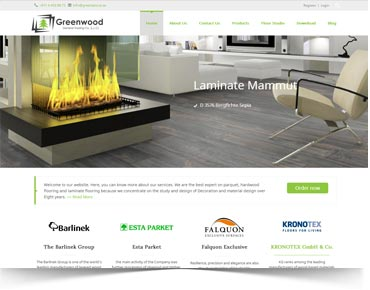 Green Wood General Trading
