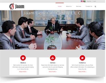 Yiwu Jaam General Trading LLC