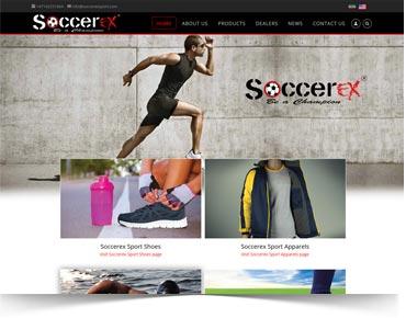 Soccerex Sport