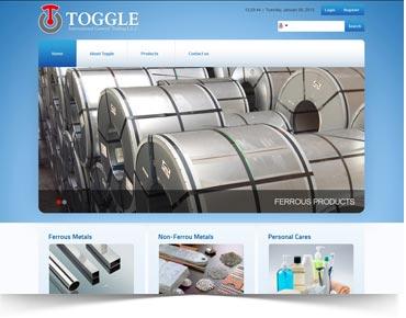 Toggle International Trading