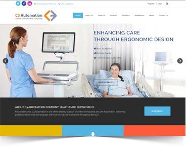 Healthcare C3 Automation LLC